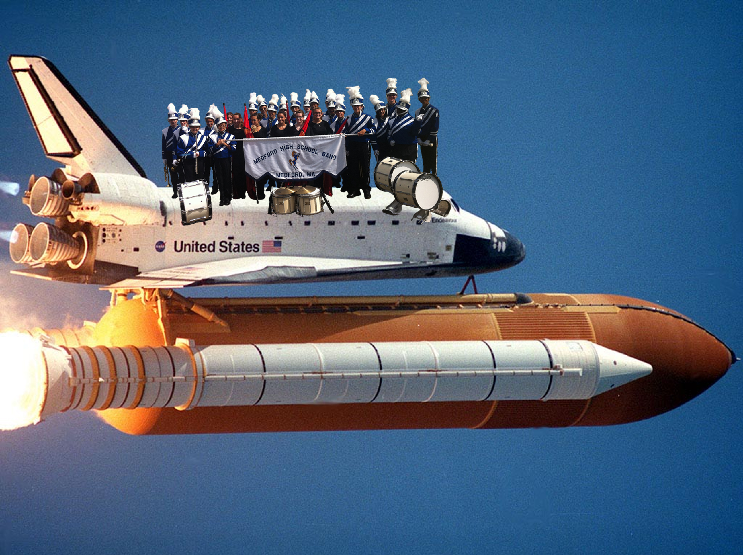 space shuttle speed - photo #2